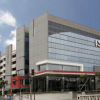 "<div><b>Isuzu Showroom</b>, Jakarta</div><div style=""font-weight: normal;"">6-floor office building</div><div style=""font-weight: normal;"">& 8-floor parking building</div>"