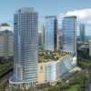 "<div><b>Pacific Place,</b> Perspective, Jakarta</div><div style=""font-weight: normal;"">Assessment consultant </div><div style=""font-weight: normal;"">& monthly monitoring for </div><div style=""font-weight: normal;"">Deutsche Bank, New York</div>"