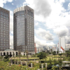 "<div><b>Sampoerna Strategic Square</b>, Jakarta</div><div style=""font-weight: normal;"">Seismic assessment of the existing tower & structural design of penthouse renovation </div><div style=""font-weight: normal;"">& new additional 4-layer basement for additional parking space</div>"